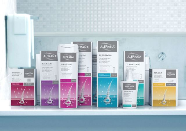 Шампунь от выпадения волос: лучшие косметические средства для борьбы с облысением
