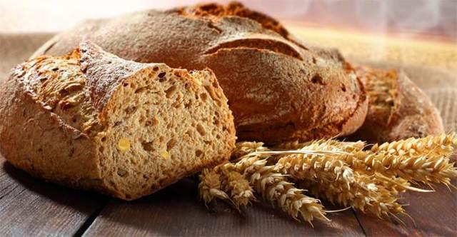 Маска для волос из хлеба – натуральное средство для укрепления и роста локонов
