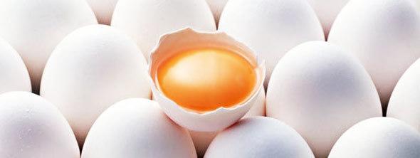 Маска для волос с желтком: яичный желток лучшее средство для восстановления и укрепления волос