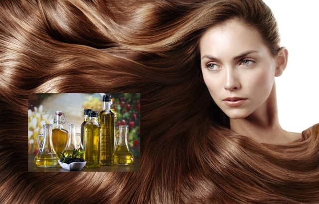 Самое полезное масло для волос
