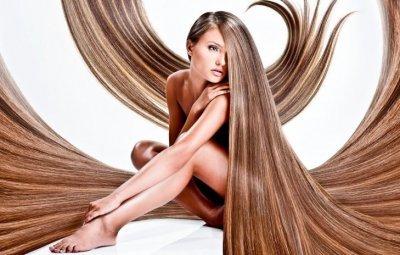 Как отрастить волосы за месяц на 15 см длиннее