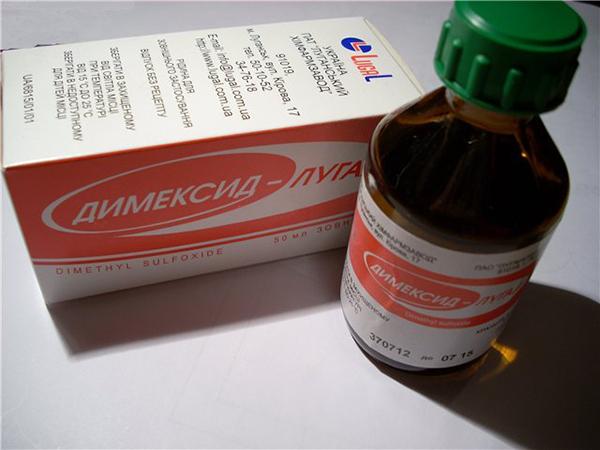 Маска с димексидом для волос или («911»), отзывы, применение, рецепт