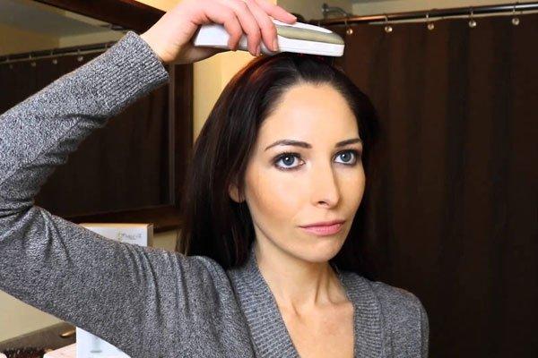Лазерная расческа от выпадения волос: отзывы врачей, применение