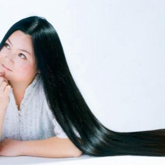 Масло шиповника для волос: рекомендации к применению