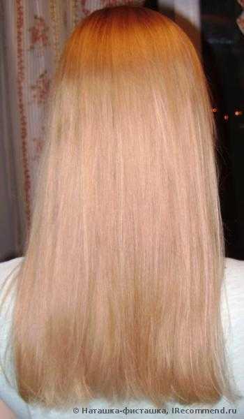 Сыворотка Лореаль для волос: свойства и применение
