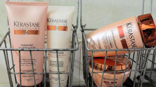 Керастаз для волос от выпадения: отзывы и советы