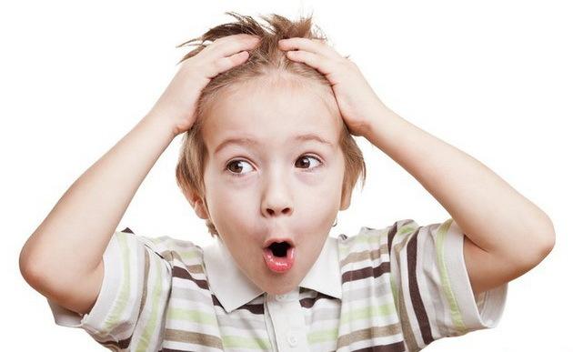 Очаговая, гнездная алопеция у детей - причины и лечение облысения