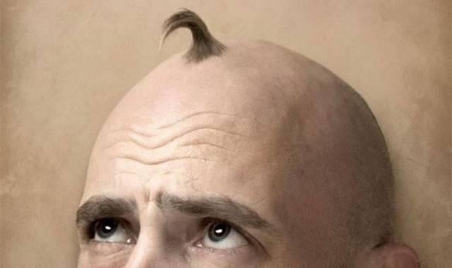 Народные средства от выпадения волос: лечение и профилактика
