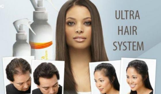 Спрей для волос ultra hair system: состав, использование, отзывы