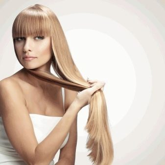 Наращивание волос: холодное и горячее, уход за волосами, отзывы в борьбе с алопецией