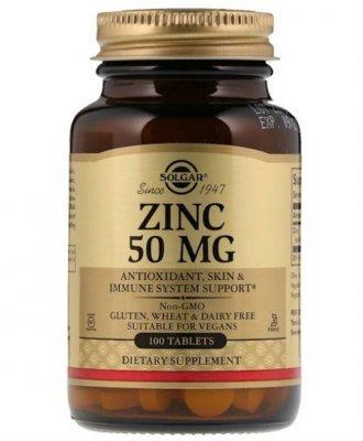 Витамины с цинком: эффективное средство для здоровья волос