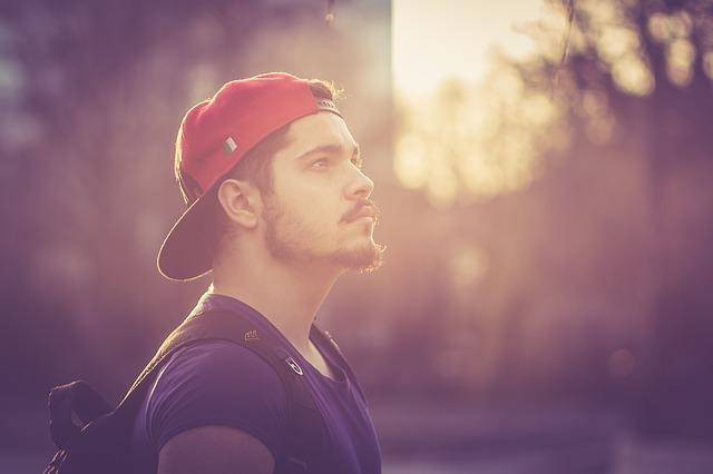 Почему не растет борода: как заставить расти бороду