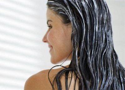 Маска из кефира для волос - рецепт, применение, отзывы