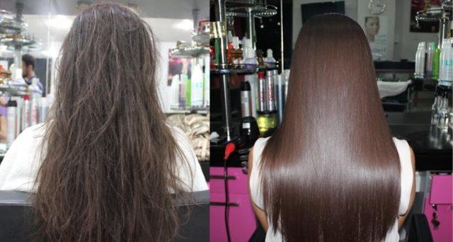 Миндальное масло для волос: маска с орехами миндаля, косметический свойства