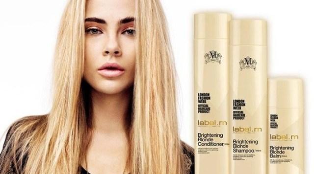 Осветляющий шампунь для волос: темных и русых локонов