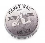 Как пользоваться воском для волос?