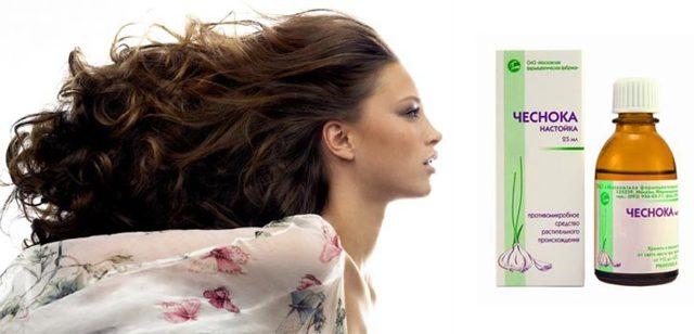 Маска для волос с чесноком: свойства чеснока удивительны
