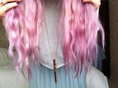Как сделать волосы светлее без краски: окрашенные и цветные