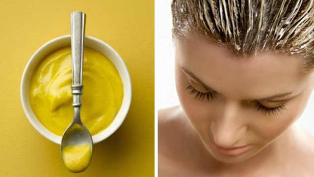 Маска для волос с горчицей, горчичная маска для роста волос - рецепты, применение, отзывы