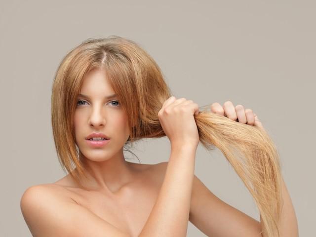 Укрепление волос от выпадения. Необходимость приема витаминов