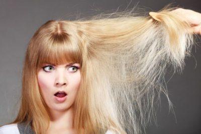 Обесцвечивание волос в домашних условиях: маски и их рецепты