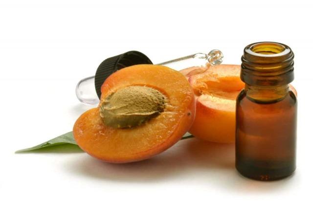 Абрикосовое масло для волос: применение масла абрикосовых косточек