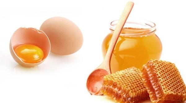 Маска с медом для волос - с медом и яйцом в домашних условиях отзывы