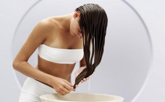Ополаскиватель для волос в домашних условиях: ополаскивание как средство для ухода