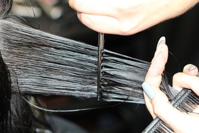 Маска для окрашенных волос и ее уникальное действие