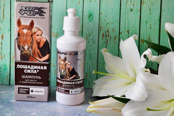 Лошадиная сила шампунь от выпадения волос: отзывы и советы