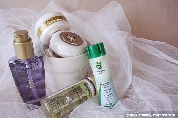 Сливочное масло для волос: отзывы, свойства, состав