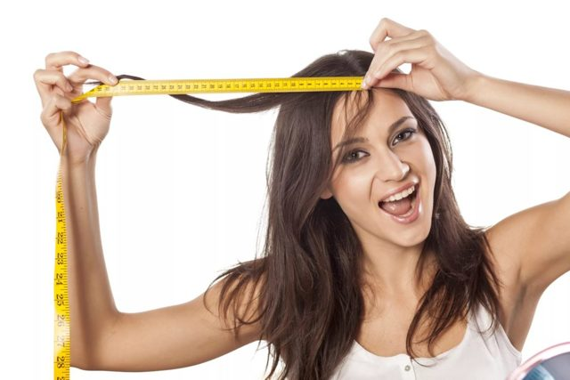 Как быстро отрастить волосы в домашних условиях?