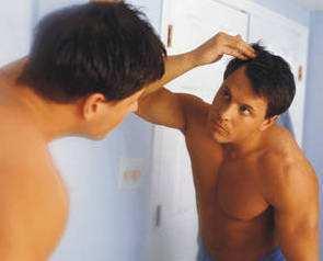 Средства от выпадения волос у мужчин