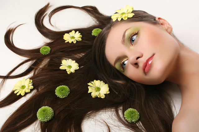 Профессиональные средства по уходу за волосами: отличия и преимущества