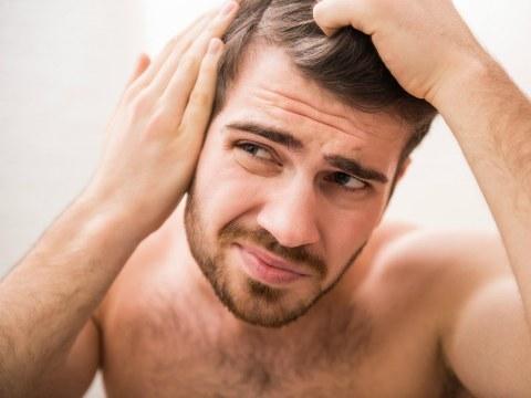 Средства для роста волос у мужчин: традиционные и народные