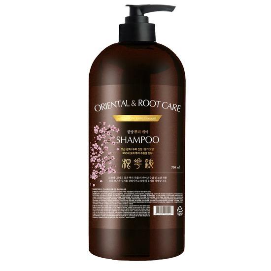Японский и корейский шампуни против выпадения волос