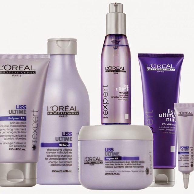 Лореаль(loreal) шампунь: маска и другие средства для волос