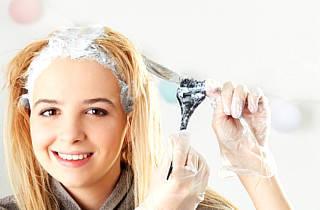 Как убрать рыжину после осветления: с темных и русых волос