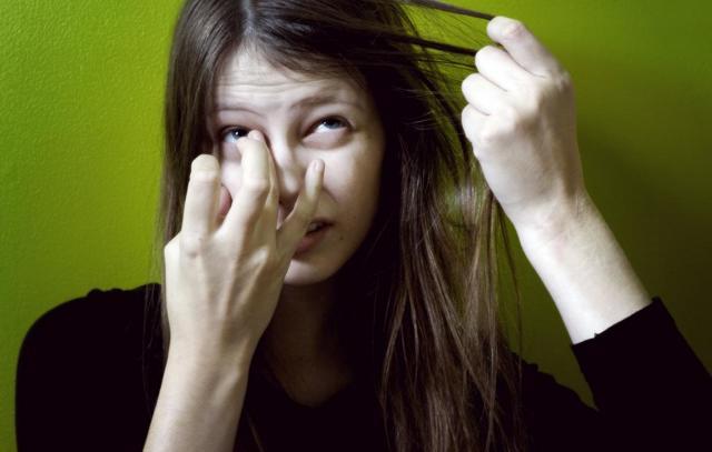 Профессиональная косметика в лечении алопеции для ваших волос
