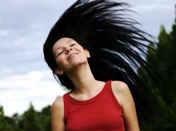 Как избежать выпадения волос? Факторы отрицательных воздействий