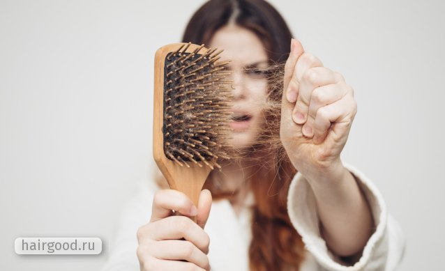 Витамины для волос, витамины против выпадения волос