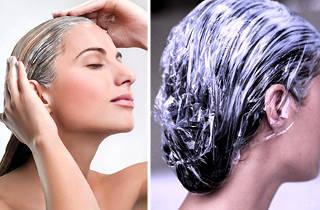 Пористые волосы: уход за пористыми волосами