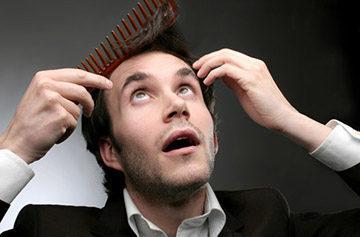 Почему лысеют мужчины и как остановить это процесс?