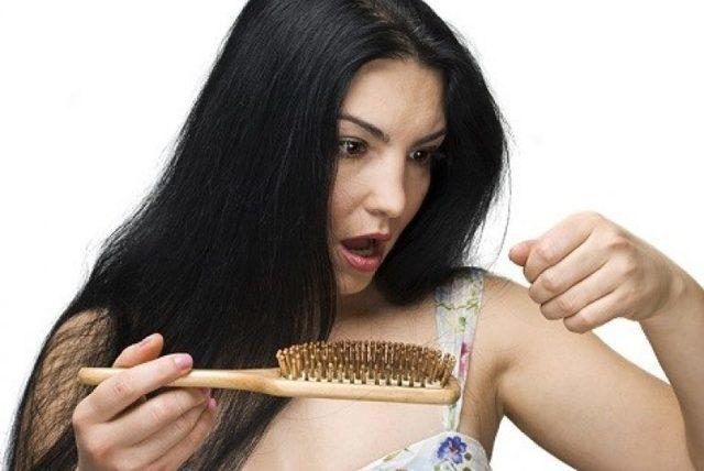 Какая должна быть норма выпадения волос в день?