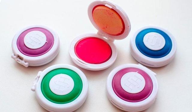 Пастель для волос: как пользоваться косметическим средством в домашних условиях