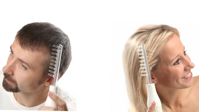 Лечение дарсонвалем при выпадении волос в домашних условиях