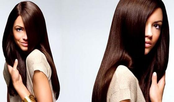 Каутеризация волос в домашних условиях
