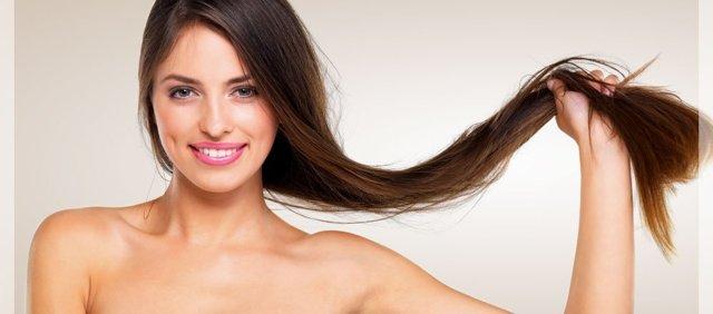 Как быстро вырастить волосы в домашних условиях на 10 см за месяц