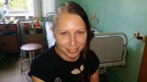 Выпадение волос после химиотерапии почему происходит и что делать?