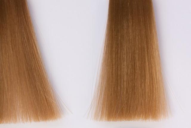 Термозащита для волос: какая лучше?